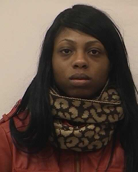 Dania Lyons: Conspiracy to sell and deliver cocaine&#x3B; felony maintaining a drug vehicle