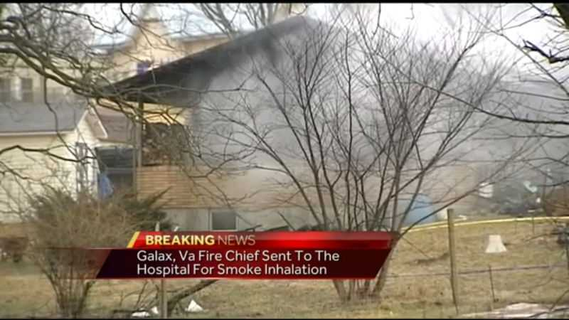 Three children are dead following a house fire in Carroll County Thursday morning.