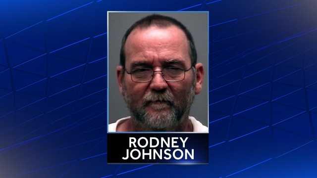 Rodney Johnson