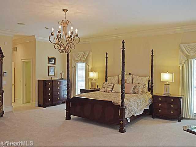 One of seven Bedrooms