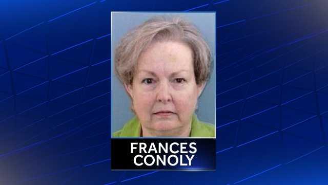 Frances Conoly
