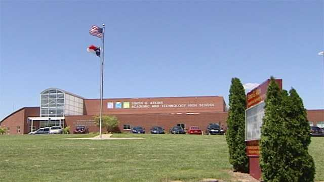 Atkins High School