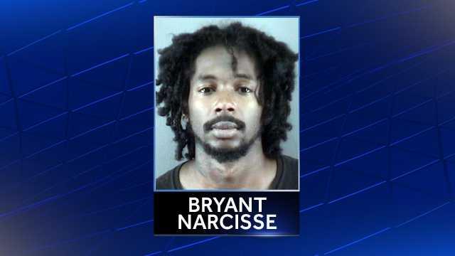 Bryant Narcisse
