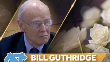Bill Guthridge
