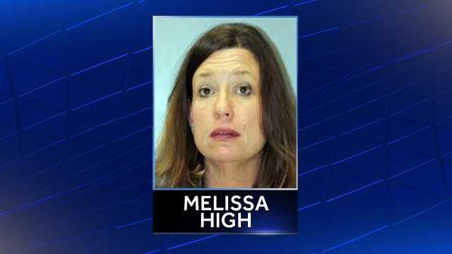 Melissa High