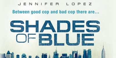 """Shades of Blue: Returns Soon. In a steamy new drama, the iconic Jennifer Lopez stars as sexy New York detective and single mother Harlee Santos, who fell in with a tight-knit group of dirty cops, taking bribes and protection money that she uses to provide the best life for her honest, talented daughter. But when she's trapped by the FBI and forced to inform on her own """"brothers,"""" she'll have to walk the fine line between love, loyalty, honor and betrayal, and try to keep it together for her daughter's future.Stars: Jennifer Lopez, Ray Liotta, Warren Kole, Dayo Okeniyi, Drea de Matteo, Hampton Fluker, Vincent Laresca, and Sarah Jeffery."""