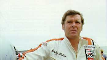 Buddy Baker was 74 years old.