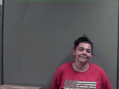 Ashley Nicole Hutchins, 23, of Yadkinville: Charges include two counts of sell and deliver Opana&#x3B; two counts of possession with intent to manufacture, sell, and deliver Opana&#x3B; two counts of maintaining a dwelling or vehicle for the sale of controlled substances&#x3B; and two counts of felony conspiracy for the sale of controlled substances. Bond: $25,000.