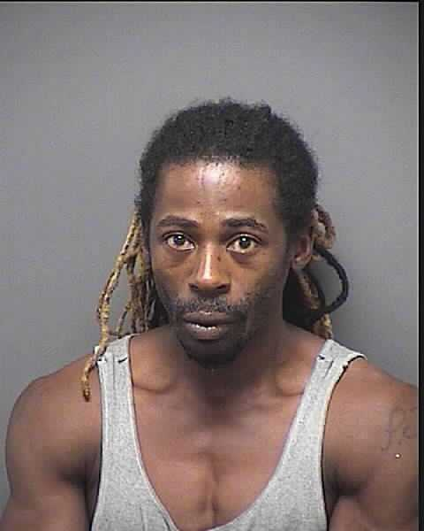 Preston Hickman:  35, Charged with assault on a female, assault inflicting serious injury, breaking and entering, and interfering with emergency communications.