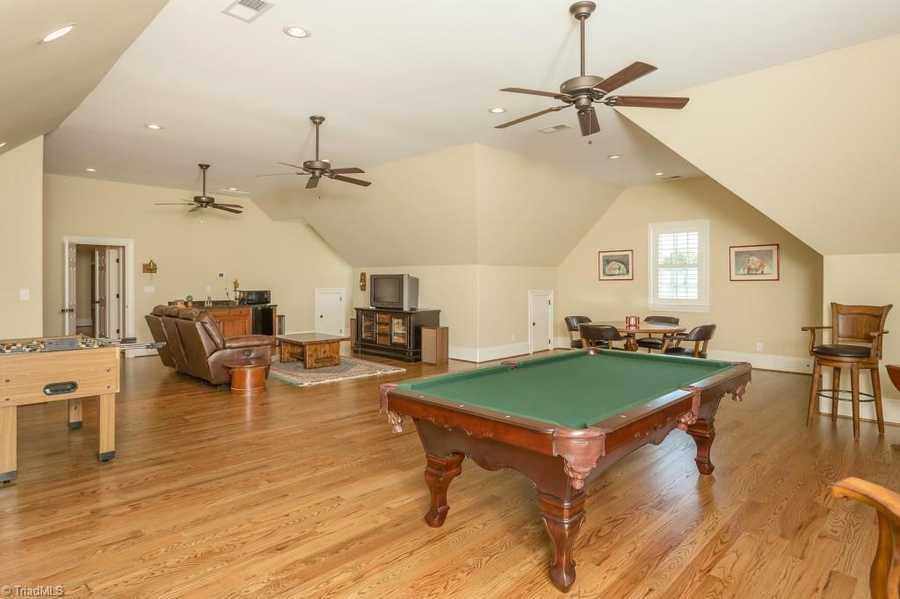 Family/Game Room