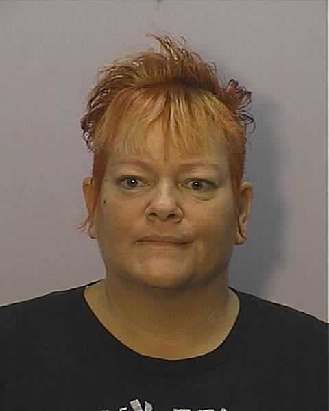 Mary Loflin:  47, Charged with DWI.