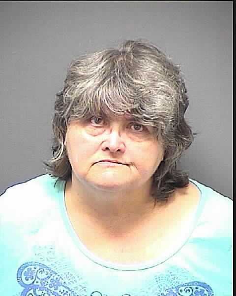 Betty Butler-Thomas:  57, Charged with assault with a deadly weapon with intent to cause serious injury.