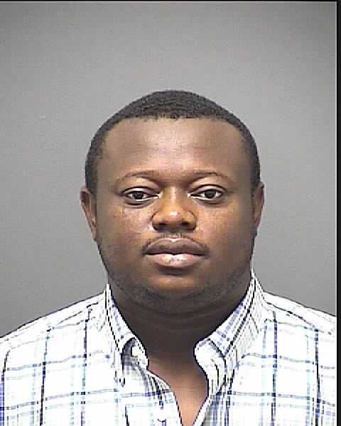Lafayette Suku:  31, Charged with assault on a female.