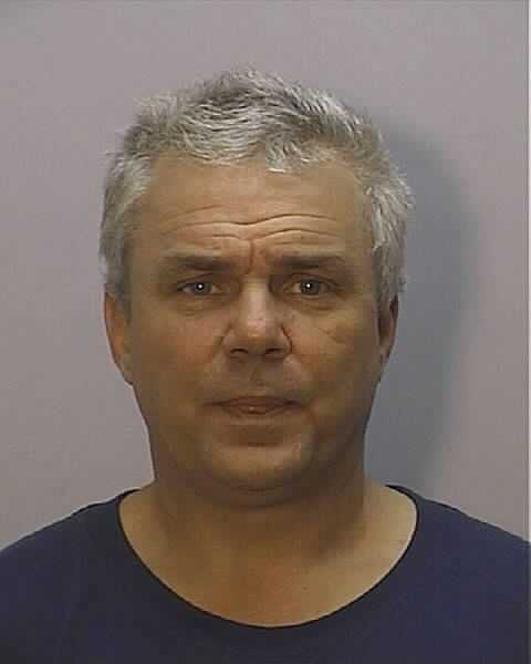 Robert Price:  47, Charged with larceny.