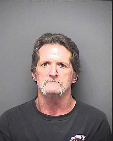 Andy Atkins:  54, Charged with assault on a female.