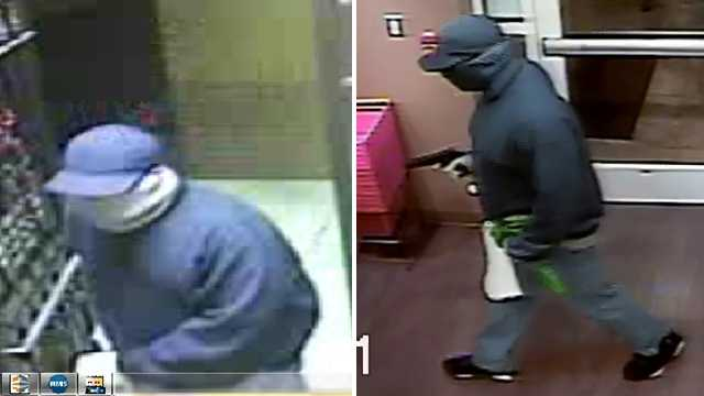 Surveillance images suspect in Winston-Salem ABC Store armed robberies