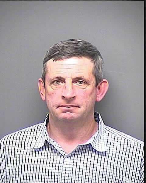 John Rhodes:  51, Charged with assault on a female.