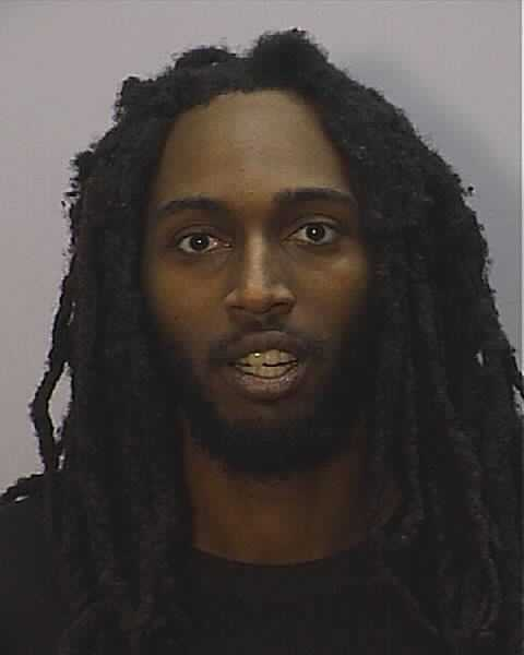 Chester Parker:  25, Charged with shoplifting.