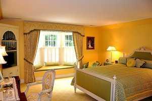 One of five Bedrooms