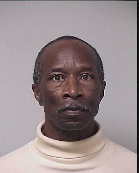 Willie Austin:  64, Charged with assault on a female, intoxicated and disruptive.