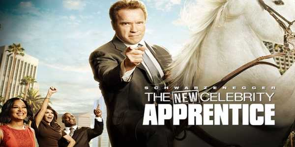 """The Celebrity Apprentice: Season Premiere January 2nd. On Mondays at 8:00 pm.Twice-elected California governor and international movie superstar Arnold Schwarzenegger has been named the new host of NBC's The Celebrity Apprentice, which will return to the network for the 2016-17 season. Schwarzenegger served two terms as governor of California, managing more than 300,000 state employees and a state budget in the hundreds of billions. He has successfully invested in both real estate and sports franchises, and is known to millions globally for his starring role in the """"Terminator"""" film franchise. His films, over a six-decade career, have grossed billions of dollars in worldwide box office. The former governor will replace Donald Trump who, in his role as host of the seven seasons of The Celebrity Apprentice, helped raise more than $15 million for charity. The Apprentice franchise is one of the most successful reality formats in television history. In The Celebrity Apprentice, business-savvy celebrity contestants work in teams and are asked to perform various tasks and win challenges, all the while employing a business model that promotes teamwork and, hopefully, ends with a financially successful outcome - all for a worthy charity. Contestants are subjected to long hours, grueling deadlines, intellectual challenges, personality clashes and intense scrutiny. Each task will end in the Boardroom, where contestants must account for their actions or risk being """"fired"""" by the host until one remains."""""""