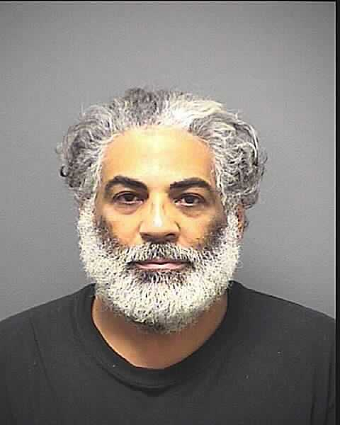 Julio Correa Sr.:  56, Charged with assault by strangulation, and assault on a female.