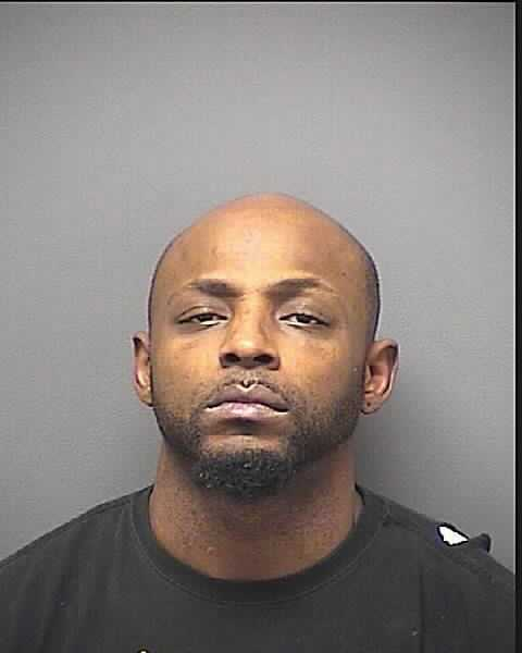 Embrey Boykin:  42, Charged with breaking and entering in a place of worship, and larceny.