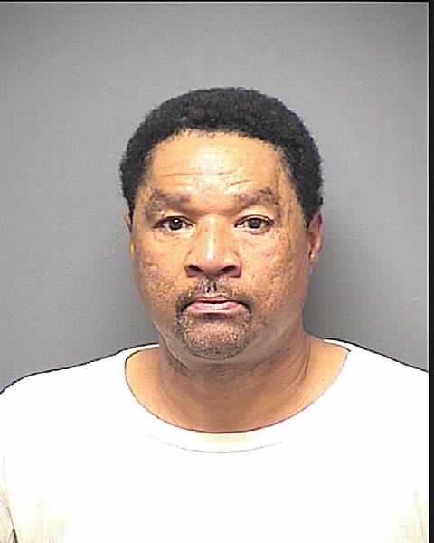 Reginald Thomas:  51, Charged with assault on a female.