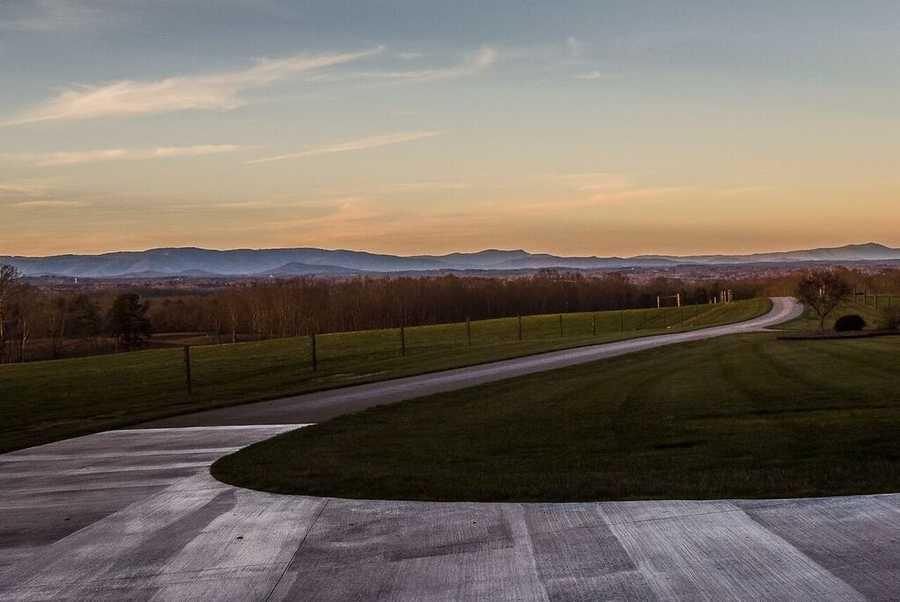 Breathtaking Mountain Views
