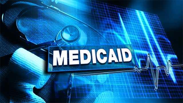 Medicaid generic graphic