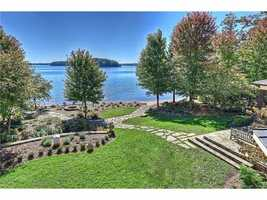 Property View of Lake Norman