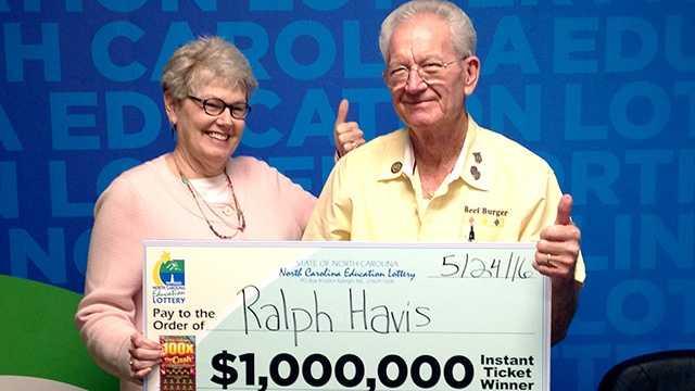 Ralph Havis
