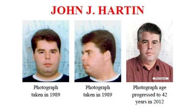 John Joseph Hartin