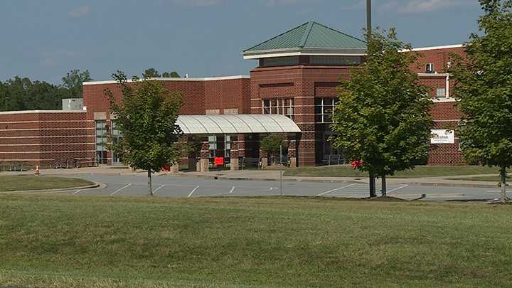 Ellis Middle School