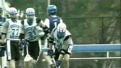 Duke Lacrosse Players Image - 9324022