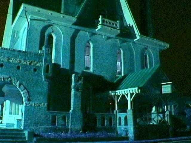 Korner's Folly Celebrates Halloween