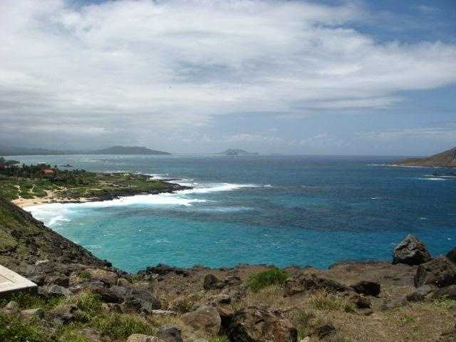 Swimming, scuba diving and snorkeling are great activities to enjoy in the beautiful ocean.