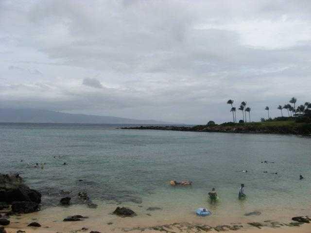 Beautiful beaches everywhere to enjoy a wonderful honeymoon and/or wedding photos.