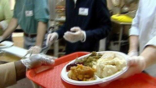 Greensboro Urban Ministry Dinner - 21739135