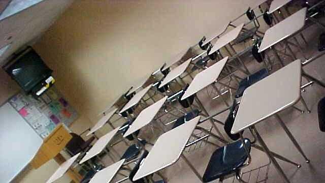 Generic Classroom - 19989745