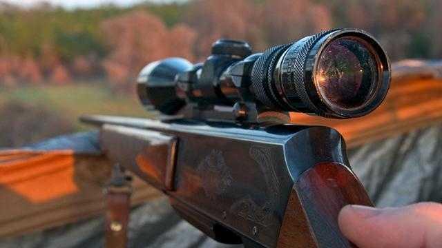 Hunting Hunter Generic - 19440409