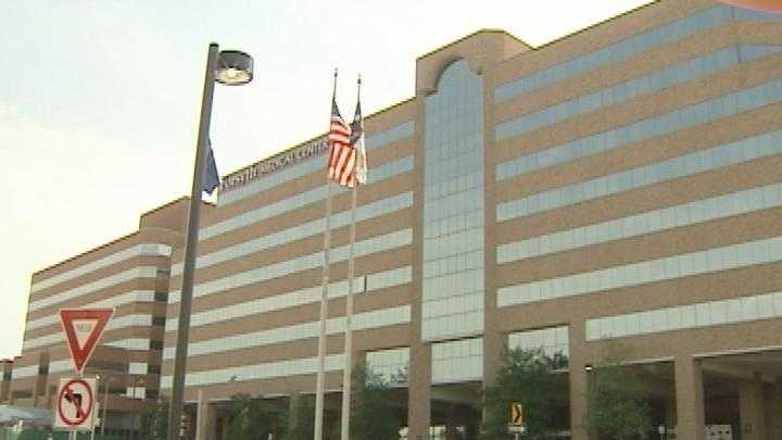 Forsyth Medical Center