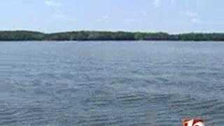 High Rock Lake Image - 13385839