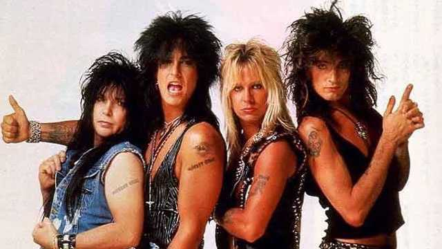 Image result for pictures of motley crue band members