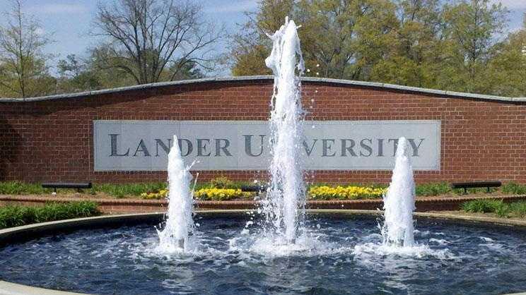 Lander University - 30736857