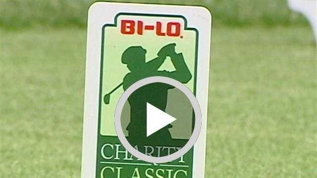 BI-LO Charity Classic Has Major Impact On Community