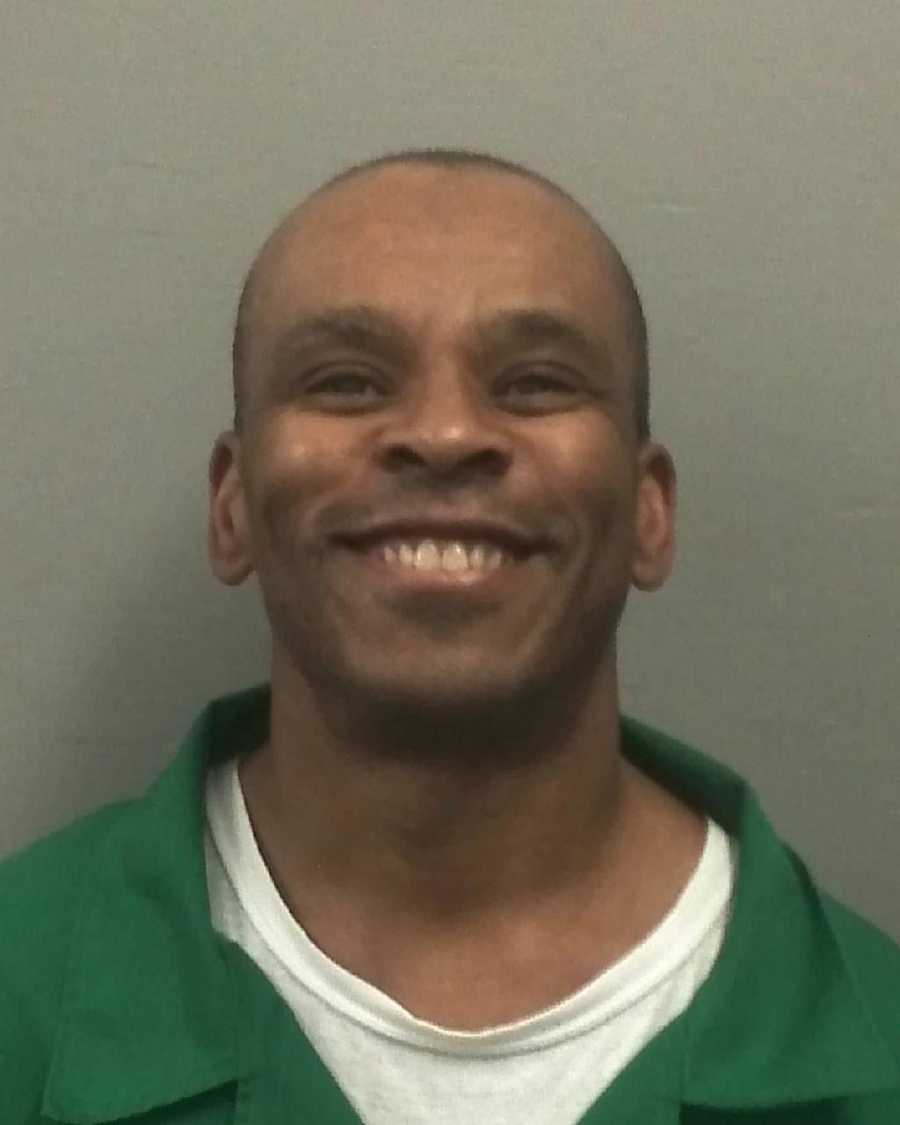 Tyree Roberts: convicted of murder in Beaufort, sentence start date: 3/15/2002