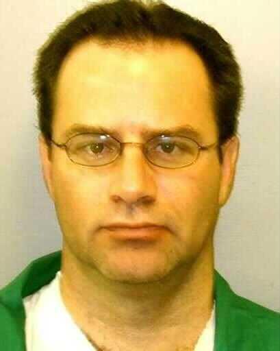 Stephen Stanko: convicted of murder in Georgetown, sentence start date: 4/13/2005