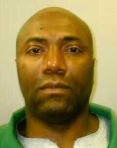 Richard Moore: convicted of murder in Spartanburg, sentence start date: 10/22/2001