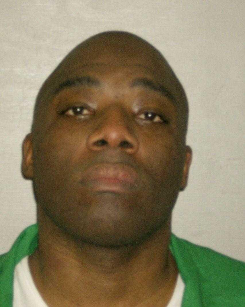 William Dickerson: convicted of murder in Charleston, sentence start date: 3/11/2006